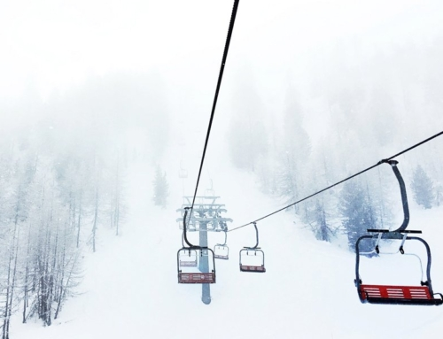 The Top 10 Ski Resorts In North America